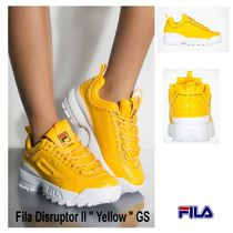 FILA FILA Kids Girl Sneakers