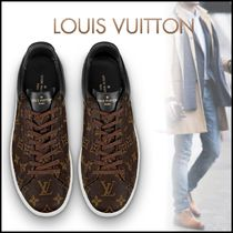 Louis Vuitton MONOGRAM Louis Vuitton Loafers & Slip-ons