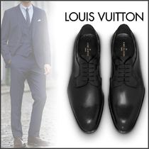 Louis Vuitton Louis Vuitton Oxfords
