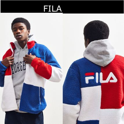 FILA More Jackets