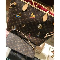 Louis Vuitton NEVERFULL Louis Vuitton Totes