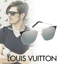 Louis Vuitton TAIGA Louis Vuitton Sunglasses