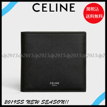 CELINE CELINE Folding Wallets