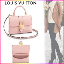 Louis Vuitton EPI Louis Vuitton Shoulder Bags