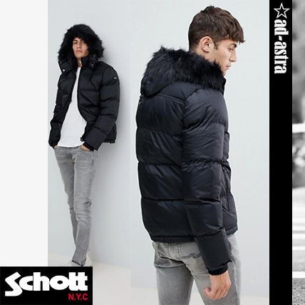 Schott Down Jackets
