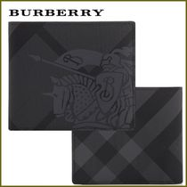 Burberry Burberry Folding Wallets