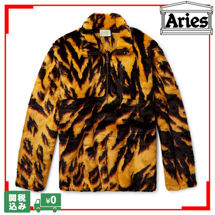 ARIES More Jackets