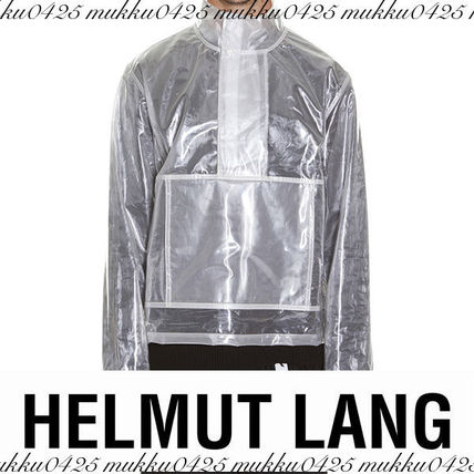 HELMUT LANG More Jackets