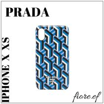 PRADA SAFFIANO LUX PRADA Smart Phone Cases