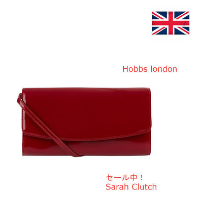 Hobbs London Clutches