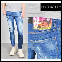 D SQUARED2 D SQUARED2 More Jeans & Denim
