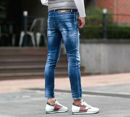 D SQUARED2 More Jeans & Denim D SQUARED2 More Jeans & Denim 5