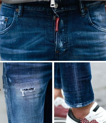 D SQUARED2 More Jeans & Denim D SQUARED2 More Jeans & Denim 7