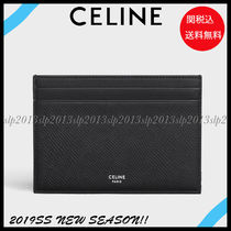 CELINE CELINE Card Holders