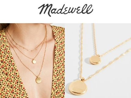 Madewell Necklaces & Pendants