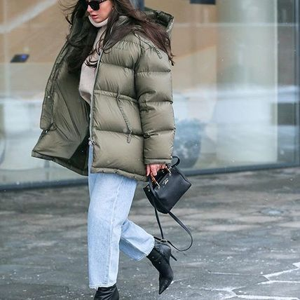 Acne Down Jackets
