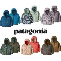 Patagonia Collaboration Baby Girl Outerwear
