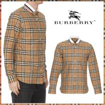Burberry Burberry Shirts