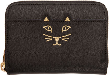 Charlotte Olympia Long Wallets