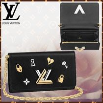 Louis Vuitton TWIST Louis Vuitton Long Wallets