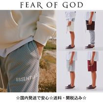 FEAR OF GOD ESSENTIALS FEAR OF GOD More Shorts
