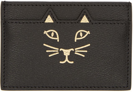 Charlotte Olympia Card Holders