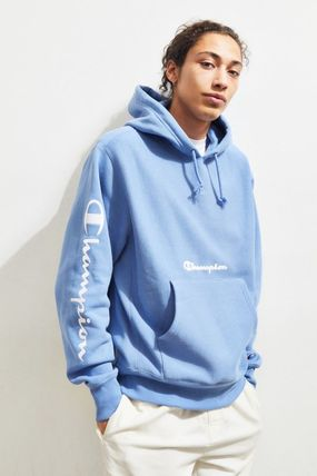 CHAMPION Hoodies CHAMPION Hoodies 4