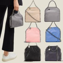 Stella McCartney FALABELLA Stella McCartney Shoulder Bags
