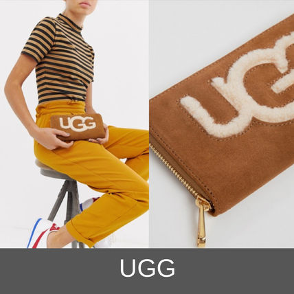 UGG Australia Long Wallets