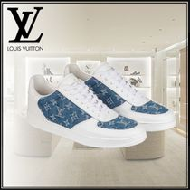 Louis Vuitton MONOGRAM Louis Vuitton Sneakers