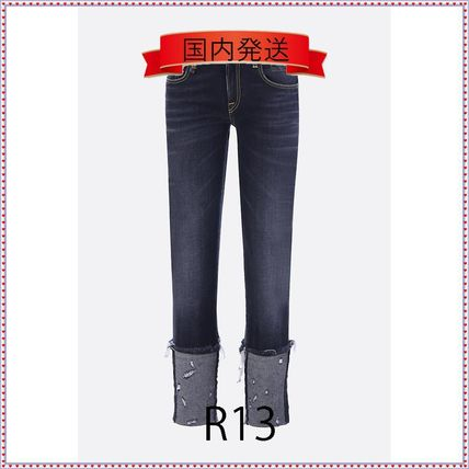 R13 More Jeans
