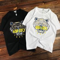 KENZO Short Sleeves T-Shirts