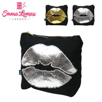 Canvas Pouches & Cosmetic Bags
