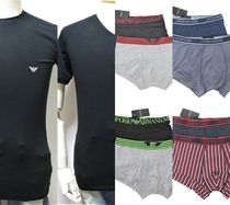 EMPORIO ARMANI Cotton Underwear & Roomwear