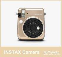Michael Kors Collaboration Camera, Photo & Video
