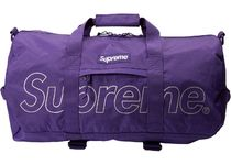 Supreme Collaboration Boston Bags