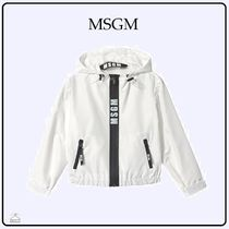 MSGM Petit Kids Girl Outerwear