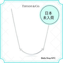 Tiffany & Co Tiffany T Necklaces & Pendants