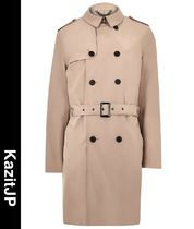 River Island Long Trench Coats