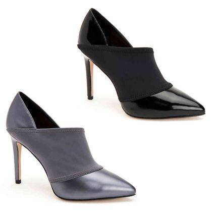 High Heel Pumps & Mules