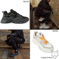 Naked Wolfe Sneakers