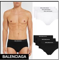 BALENCIAGA Plain Briefs