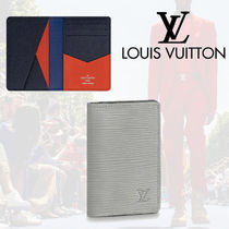 Louis Vuitton EPI Leather Card Holders