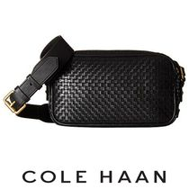 Cole Haan Leather Shoulder Bags