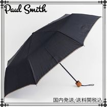 Paul Smith Plain Umbrellas & Rain Goods