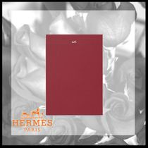 HERMES Street Style Greeting Cards