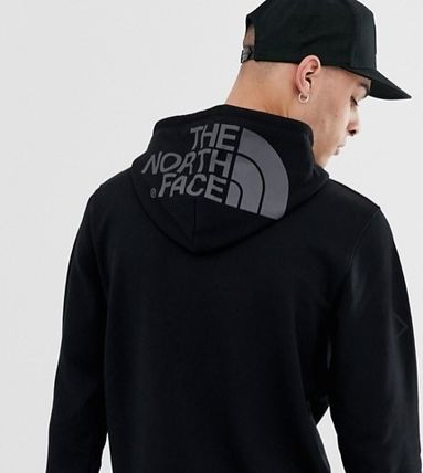 THE NORTH FACE Hoodies Hoodies 16