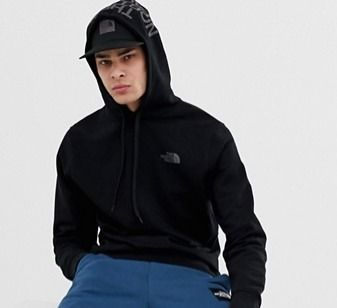 THE NORTH FACE Hoodies Hoodies 17