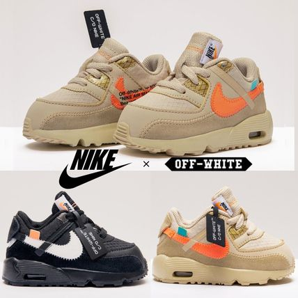 Girl Baby 2019 Cruise Unisex Max Street Collaboration 90 Nike Style Shoes Air Y6Iyfb7vg