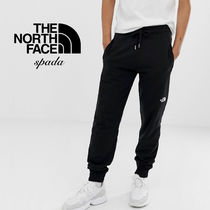 THE NORTH FACE Sweat Street Style Plain Joggers & Sweatpants